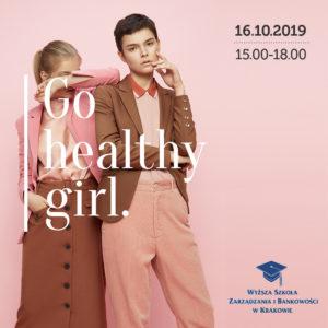 Go Healthy Girl 2.0 w murach WSZiB