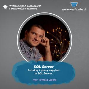 Indeksy i plany zapytań w SQL Server.
