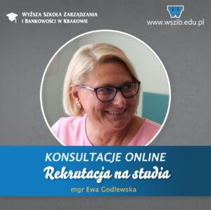 Rekrutacja na studia – konsultacje